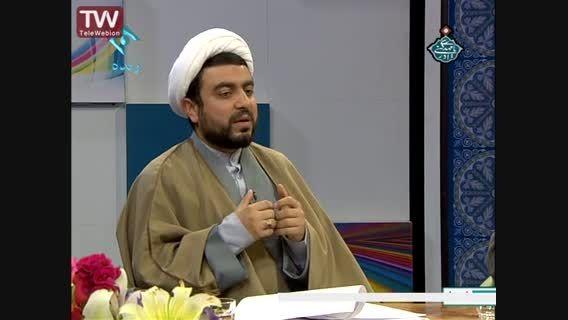 فیلم کامل ویژه برنامه ثریا با موضوع امام خمینی (ره)