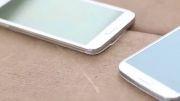 تست سقوط Galaxy S5 در مقابل Galaxy S4 - لیمونت