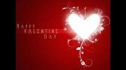 عشقم ولنتاین مبارک