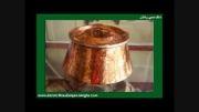 ظروف مسی زنجان