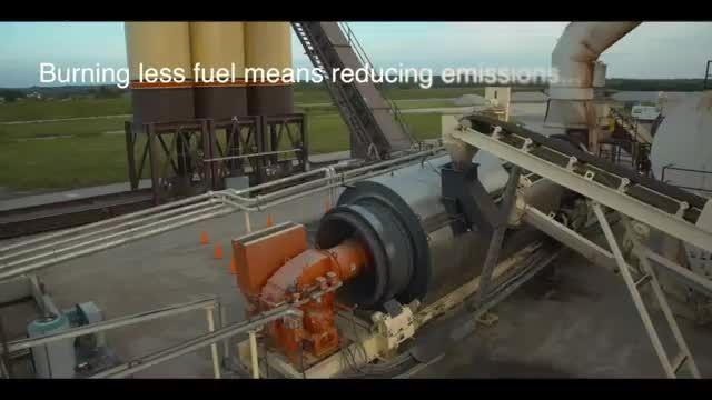 دانلود پروژه کارآفرینی طرح تولید آسفالت گرم