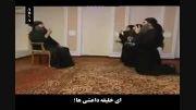 خلیفه داعش و فتوای روش نوشیدن آب (طنز) - سوریه