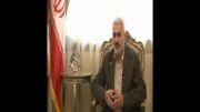 سردار شهید حاج حسن شاطری