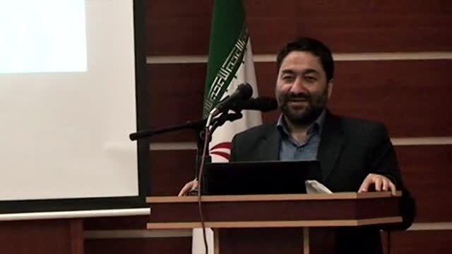 ایده پردازی - گروه مشاوران جوان شهرداری مشهد