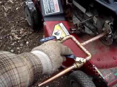 ماشین چوب سوز 2