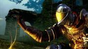 تریلری از بازی Dark Souls II