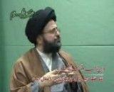 بیان استاد حاج سید مهدی فقیه امامی دربارۀ وهن مذهب و تمسخر دشمنان