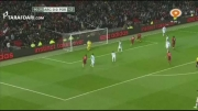 تك گل دیدار آرژانتین 0-1 پرتغال
