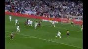 قهرمانی رئال در جام حذفی اسپانیا