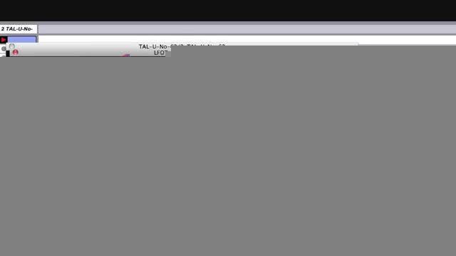 دانلود رایگان Xfer Records LFOTool v1.2.99