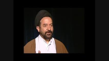 تلویزیون زینبیه ترکیه(zeynebiyetv)/ پخش مستند روح الله