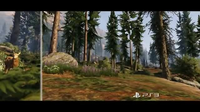 مقایسه گرافیک بازی Grand Theft Auto V PS3 VS PS4