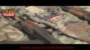 کمین ارتش سوریه برای تروریست های جیش الاسلام در عدرا
