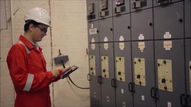 معرفی دستگاه پرتابل تست PD ( تخلیه جزئی الکتریکی )