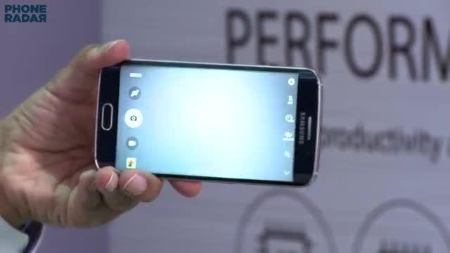 Samsung Galaxy S6 Drop Test , S6 Edge Scratch Test