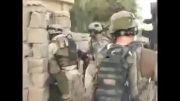 عملیات های شبانه ارتش عراق در سراسر کشور