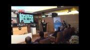 قدردانی از شرکت کنندگان اولین همایش سخت افزار برج میلاد