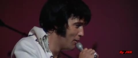 Elvis Presley You Don't Have To Say You Love Me 1970