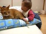 بازی با دم گربه