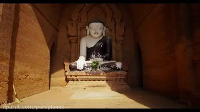 میانمار/کشور معابد
