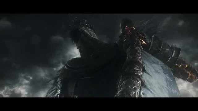 Dark Souls 3 | E3 2015 Announcement Trailer