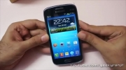 Samsung Galaxy Core Unboxing