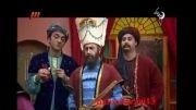 حلیم سلطان ( تقلید سریال حریم سلطان در خنده بازار )