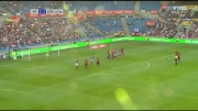 خلاصه بازی والرنگا vs بارسلونا | 0 - 7