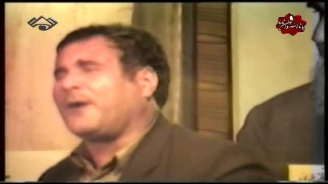 سلیم موذن زاده اردبیلی