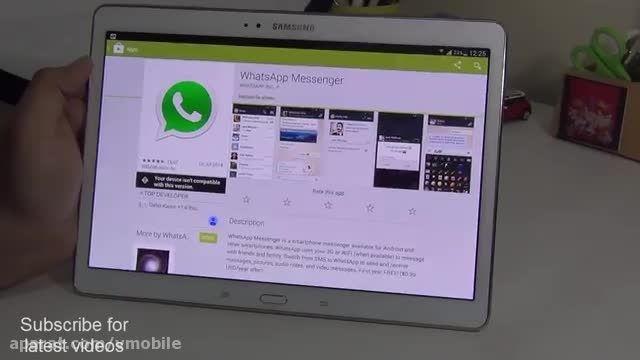 نرم افزار واتساپ WhatsApp Messenger