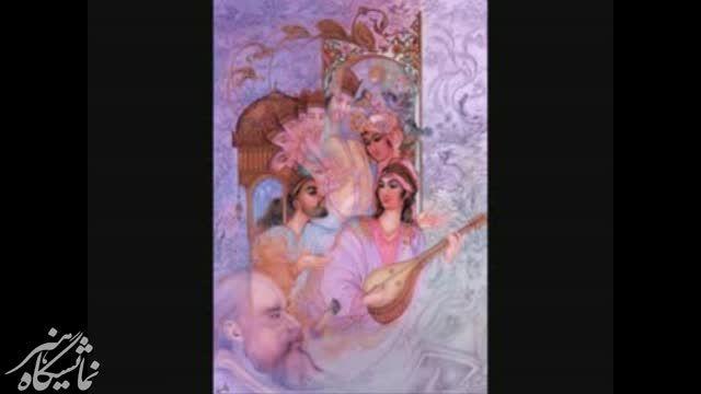 آثار مینیاتور ایران زمین