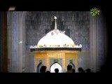 نوای جدیدحاج محمد امین جزنی (پخش شد در شبکه ۳ سیما) به مناسبت ایام سوگواری شهادت امام رضا (ع) می باشد
