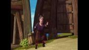 انیمیشن سریالی اژدها سواران:مجوعه اول |دوبله گلوری| قسمت اول
