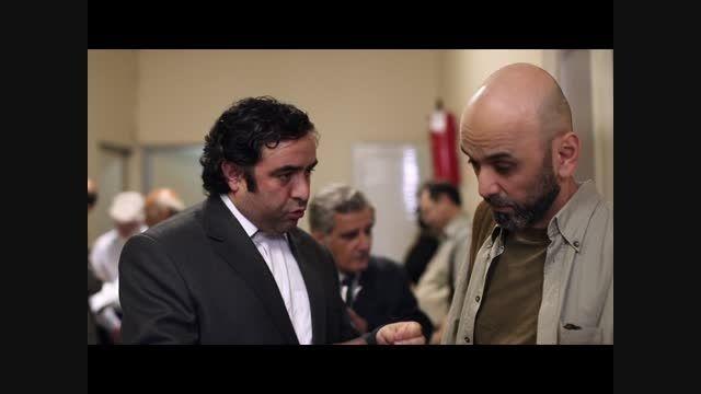 پیش پرده فیلم قصه ها به کارگردانی رخشان بنی اعتماد