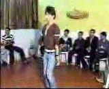 رقص فوق العاده ی كامران حتما ببینید