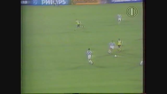 یوونتوس - دورتموند / فصل 96-95