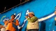 خوانندگی مرتضی موفق هنرمند توانمند بهبهان در زیر سایه خورشید