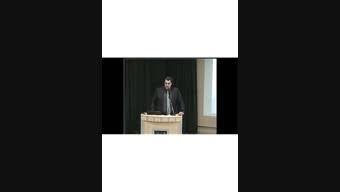 سخنرانی آقای دکتر نصیر دهقان در سمینارهای ترک سیگار-5