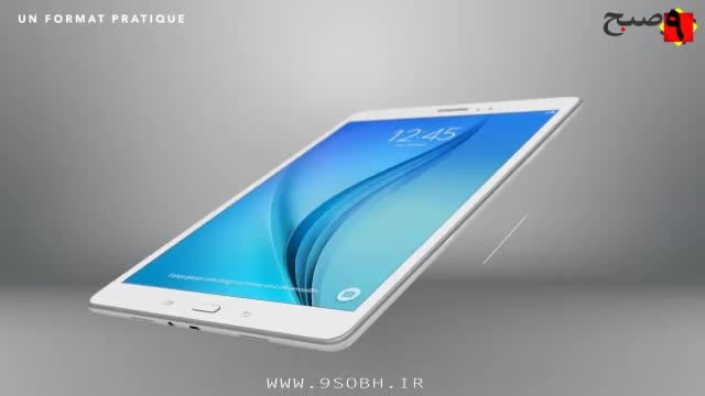 معرفی تبلت  Samsung Galaxy Tab A9
