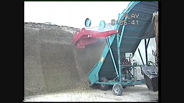 سیلو کاتر REMAC ساخت کشور ایتالیا- جاده ابریشم پرشیا