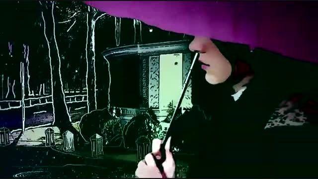 موزیک ویدئوی فوق العاده زیبای پازل بند با نام اشتباهی
