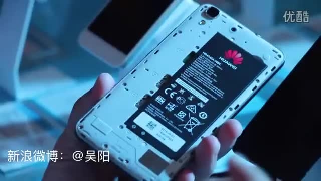 بررسی گوشی Huawei Honor 4A