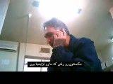 فیلم شکنجه نوری زاد در زندان 18+