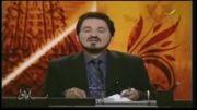 نقل بخشی از سیره امیرالمومنین علی ع توسط عدنان ابراهیم