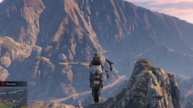 Grand Theft Auto V از وب سایت Guard3d.com