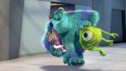 انیمیشن Monsters, Inc. 2001 | دوبله فارسی | پارت 08