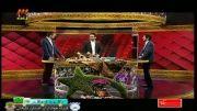 علی ضیا و نجم الدین شریعتی در 3 ستاره.1