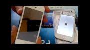 نقد و بررسی Apple iPhone 5s android-8GB-3g