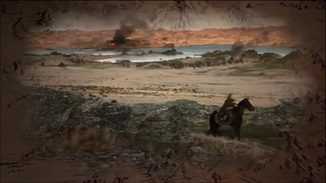 The Lord of the Rings: Conquest Full Cutscenes