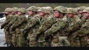 عکس های بسیاردیدنی از ارتش ژاپن همراه با ترانه ی زیبای ژاپنی